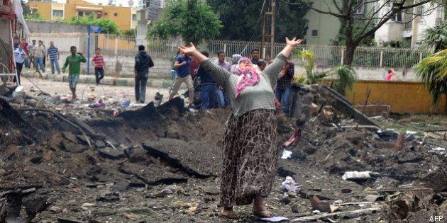 Turquie: un double attentat à la voiture piégée fait 46 morts et une centaine de