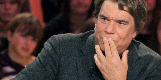 Bernard Tapie brandit la menace d'une cassette contre Arnaud