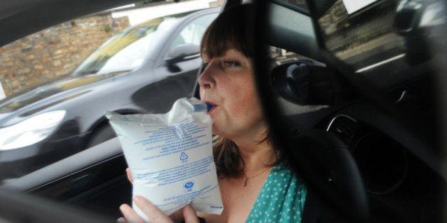 Interdiction totale de l'alcool au volant pour les jeunes conducteurs: le gouvernement veut étudier la...