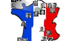 Résultats / Législatives 2012 : la carte de France des élus et des perdants circonscription clé par circonscription