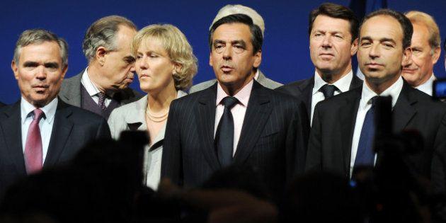 2007-2012 : l'Assemblée nationale va changer de visage et