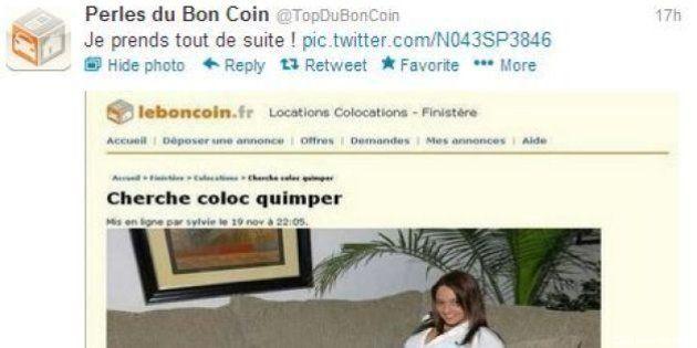 Leboncoinfr Un Compte Twitter Répertorie Les Pires