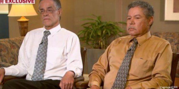 Cleveland : Les frères d'Ariel Castro assurent qu'ils ne savaient