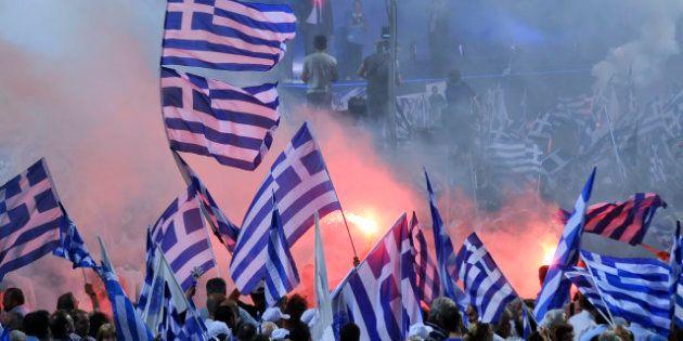 GRÈCE Pourquoi les élections législatives vont décider du sort de la Grèce dans la zone euro -