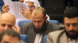 Le Parlement égyptien