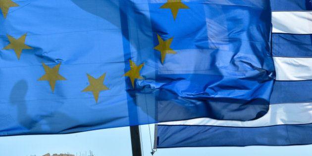 VOTE GREC Nouvelle Démocratie et Syriza au coude à