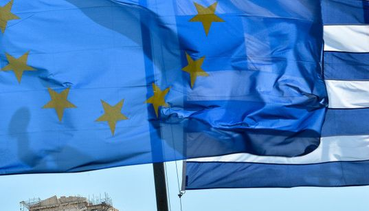 Grèce: une coalition