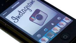 Nouvelles conditions d'Instagram: une plainte