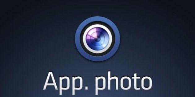 Une faille de sécurité découverte dans l'application Appareil photo