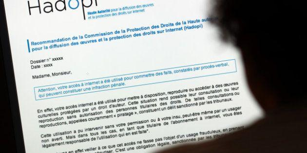 Mission Lescure et Hadopi : le CSA récupère la possibilité d'attribuer des amendes aux
