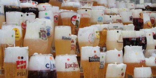 Budget Sécu 2013: la bière taxée à hauteur de 480 millions