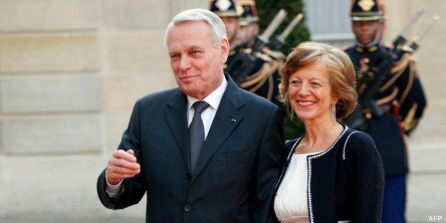 Brigitte Ayrault juge son mari Jean-Marc