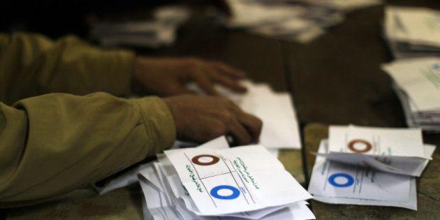 Égypte: la nouvelle Constitution approuvée avec 63,8% des voix au référendum, selon les résultats