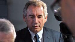 Bayrou perd le troisième tour de la