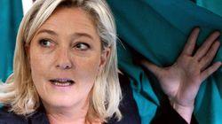 Défaite, Marine Le Pen dépose un