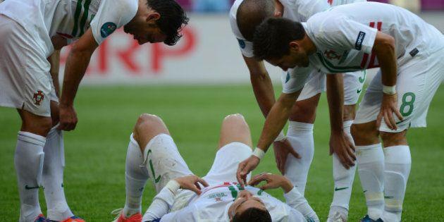 EN DIRECT. Danemark - Allemagne et Portugal - Pays-Bas, suivez la dernière journée du Groupe B avec le...