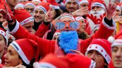 Noël dans le monde en 20