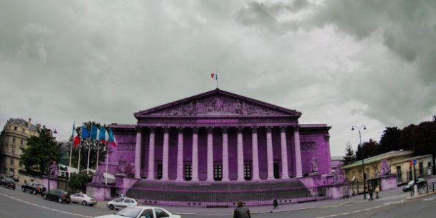Résultat du second tour des législatives: le PS en tête, l'UMP loin derrière, le FN historique, le FG...