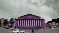 La France rose: le PS et la gauche remportent les élections