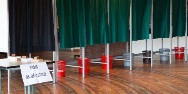 EN DIRECT. Élections législatives - second tour - le vote, les résultats, les réactions - PS, UMP,