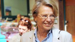 Michèle Alliot-Marie ne sera pas députée pour la 8e