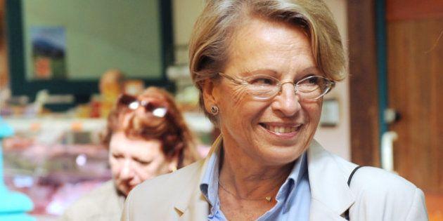 Michèle Alliot-Marie battue, ne sera pas députée pour la 8e
