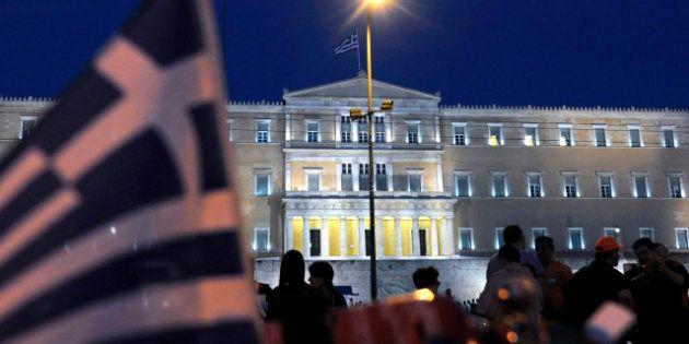 VOTE GREC Pasok, Syriza, Nouvelle Démocratie... résoudre la quadrature du cercle pour la zone
