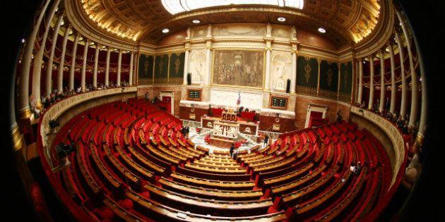 155 femmes font leur entrée dans la nouvelle Assemblée