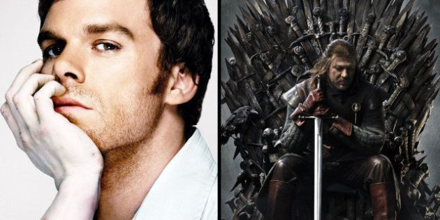 VIDÉOS. Breaking Bad, Dexter, Game Of Thrones : Les séries TV les plus piratées en