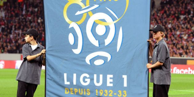 Le Standard de Liège pourrait adhérer à la Ligue 1 si la BeneLiga ne voit pas le