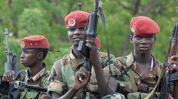 Centrafrique : la France prise pour cible pendant que la rébellion