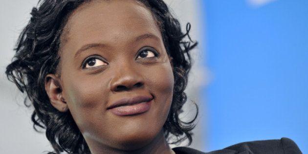 Rama Yade enceinte: