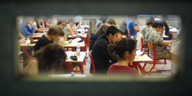 Baccalauréat : le débat sur le contrôle continu relancé. La fin des épreuves du Bac à la française