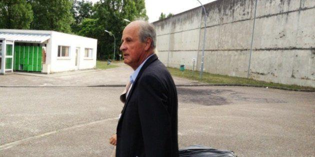Affaire Bettencourt: Patrice de Maistre libre après versement de 2 millions d'euros de