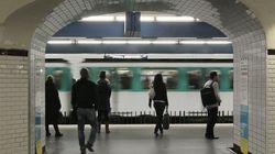 Du WiFi pas si gratuit dans le métro parisien dès la semaine