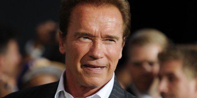 Le républicain Arnold Schwarzenegger a célébré deux mariages gays quand il était gouverneur de la