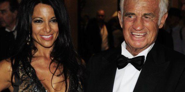 Jean-Paul Belmondo se sépare de sa compagne Barbara Gandolfi sur fond d'affaire