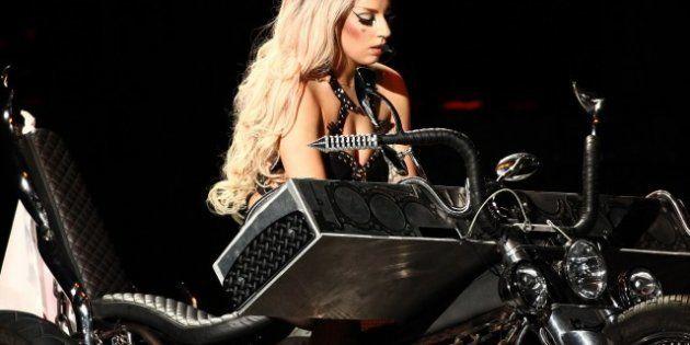 VIDÉOS. Lady Gaga: un nouvel album et un documentaire sur sa vie réalisé par Terry