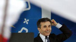 Le milliardaire Bidzina Ivanishvili affirme avoir remporté les législatives en