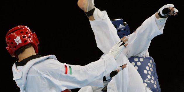 Faits-divers: 16 personnes, dont deux champions de taekwondo, interpellées pour