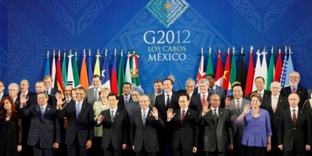 G20 : le FMI reçoit 456 milliards de
