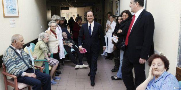 Réforme des retraites : les options qui s'ouvrent à François