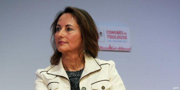 Royal fait le bilan de Hollande et se lâche: