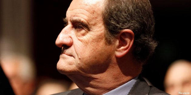 Hadopi: Pierre Lescure, médiateur en