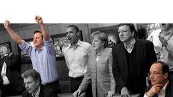 France-Angleterre : petits tacles diplomatiques entre