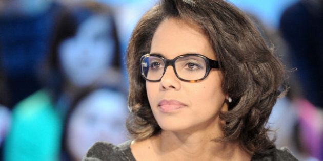 VIDÉO. Audrey Pulvar reconnait avoir payé ses lunettes 3300