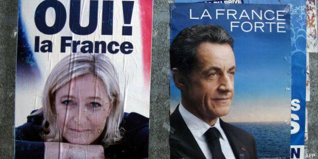 Alliance avec le FN: l'UMP exclut un militant pour