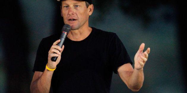 États-Unis: Lance Armstrong élu Texan de