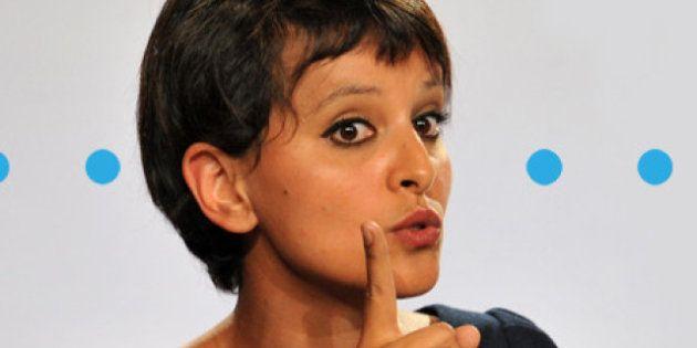 Twitter: Najat Vallaud-Belkacem veut lancer une concertation pour éviter les messages racistes, antisémites...