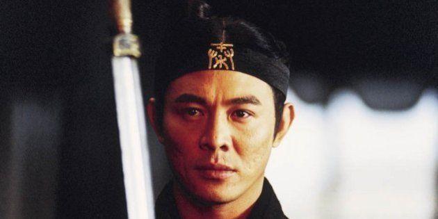 L'acteur Jet Li et le patron d'Alibaba lancent une école de Tai Chi en